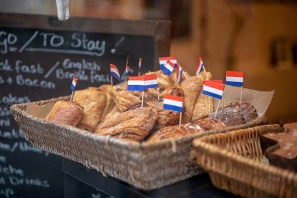 Плюсы переезда в Голландию
