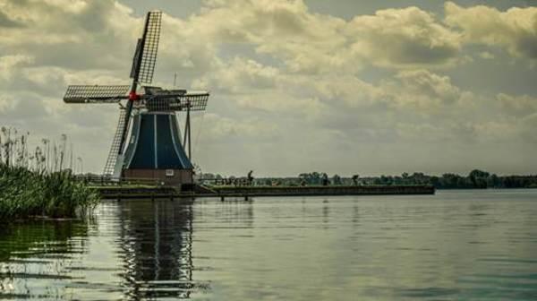 Инвестирование средств в экономику Голландии