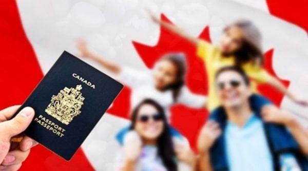Что нужно для получения гражданства Канады