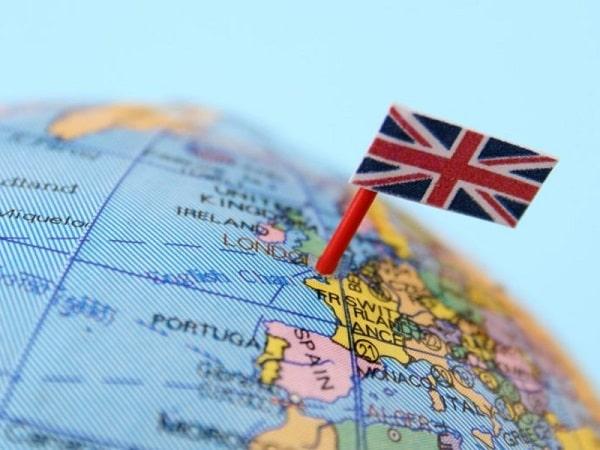 Переезд в Британию