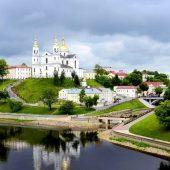 Виза в Беларусь в 2019 году