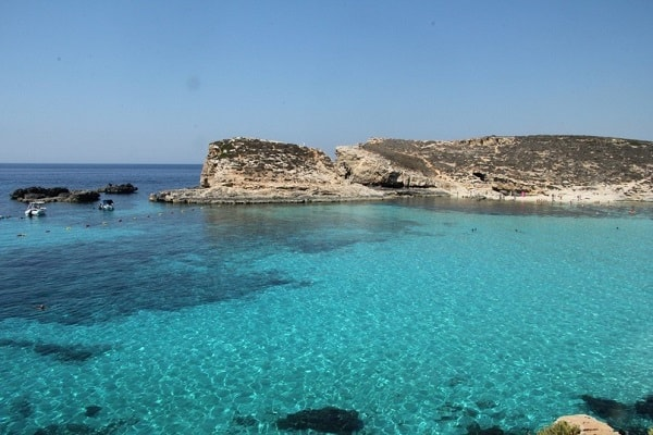Природа на Мальте