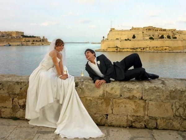 Гражданство на Мальте через брак