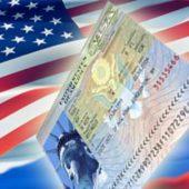 Виза в США для россиян в 2019 году