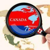 Виза в Канаду для россиян в 2020 году