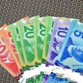 Зарплата в Канаде по профессиям