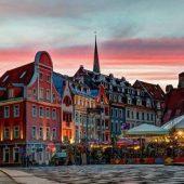 Переезд в Латвию на ПМЖ в 2019 году