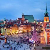 Переезд в Польшу на ПМЖ в 2019 году