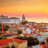 Переезд в Португалию на ПМЖ
