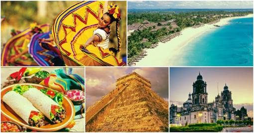 Переезд в Мексику на ПМЖ в 2020 году