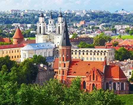 Как переехать жить в Литву в 2019 году