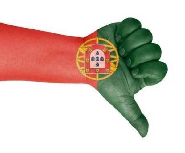 Минусы Португалии