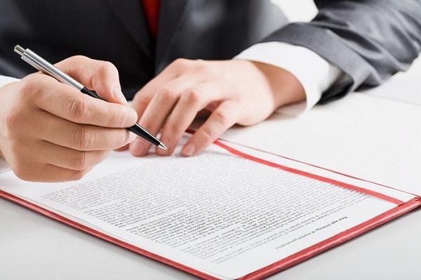 Заполнение документов для ВНЖ
