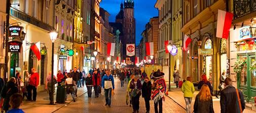 Отношение к иммигрантам в Польше