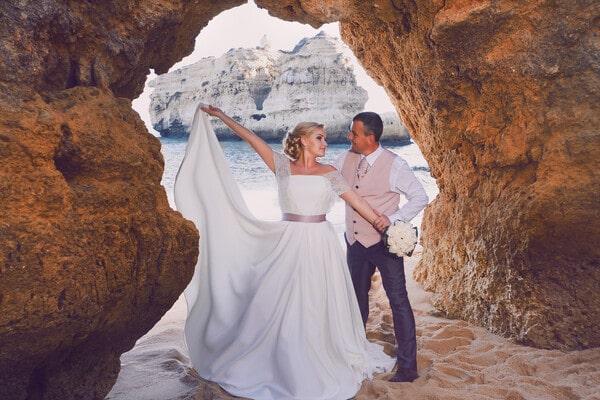Заключение брака в Португалии