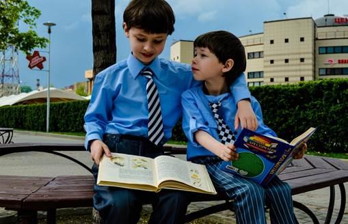 Образование в России и США