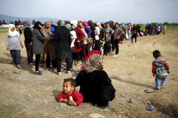Беженство в Португалию