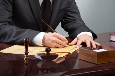 зарплата юриста в Канаде