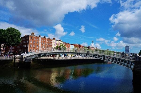 Как переехать в Ирландию на ПМЖ в 2021 году
