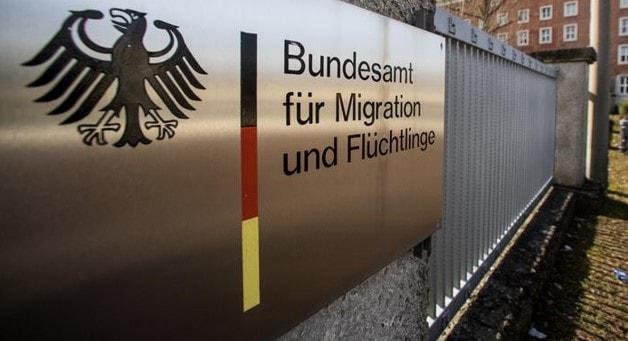 Миграционная служба Германии