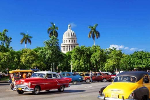 Как переехать жить на Кубу в 2020 году