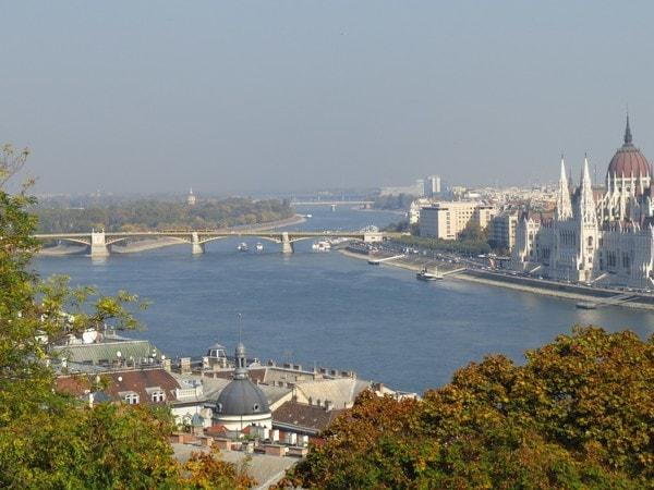 Переезд в Венгрию на ПМЖ в 2020 году