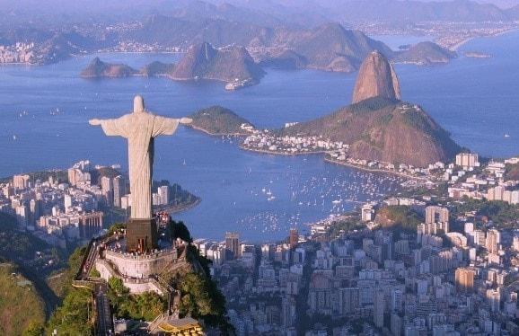 Переезд в Бразилию на ПМЖ в 2020 году