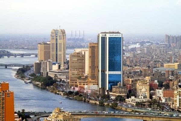 Как переехать в Египет на ПМЖ в 2021 году