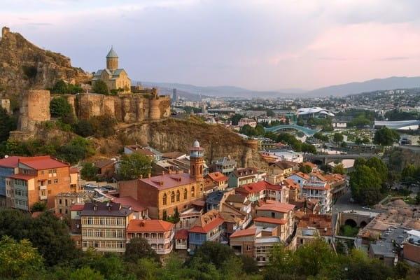 Как переехать в Грузию на ПМЖ в 2020 году