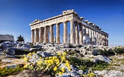 Как переехать в Грецию на ПМЖ в 2020 году
