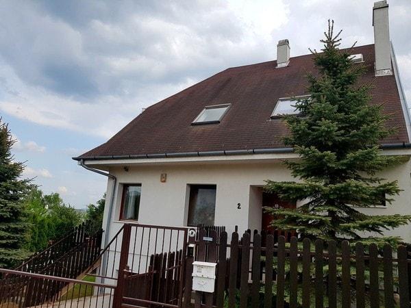 Дом в Будапеште