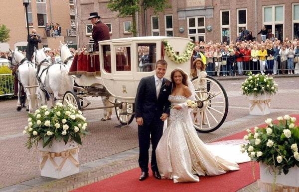 ВНЖ через брак