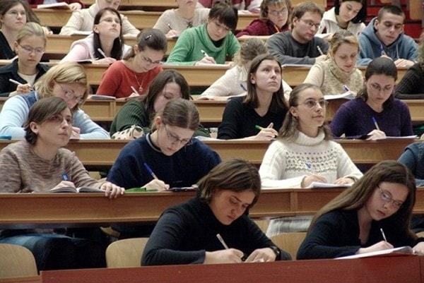 Образование в Венгрии