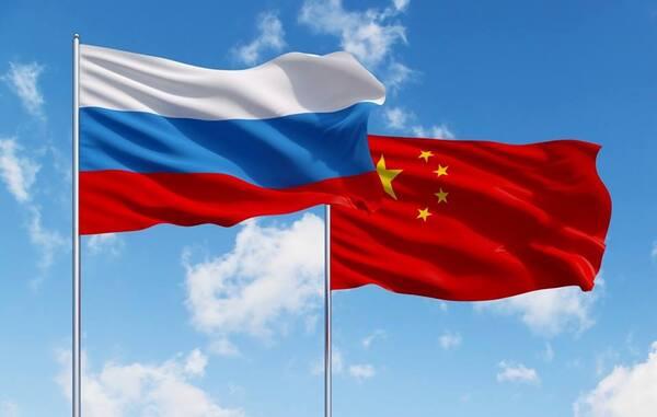 Сравнение России и Китая