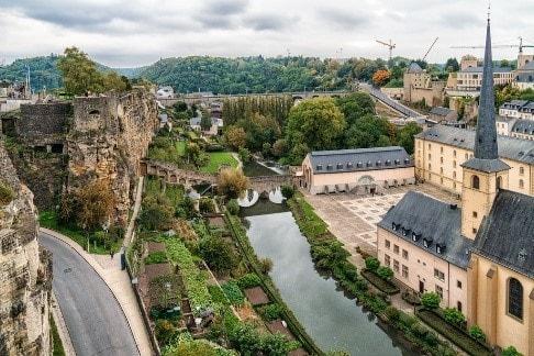 Получение гражданства Люксембурга