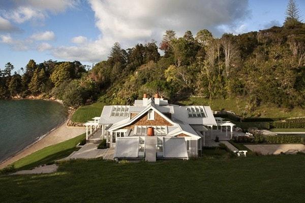 Стоимость недвижимости в Новой Зеландии в 2021 году