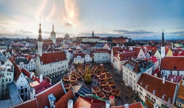 Как получить гражданство Эстонии