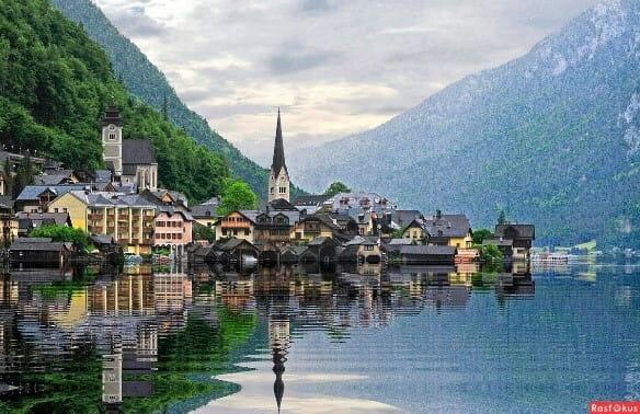 Как переехать жить в Австрию в 2020 году