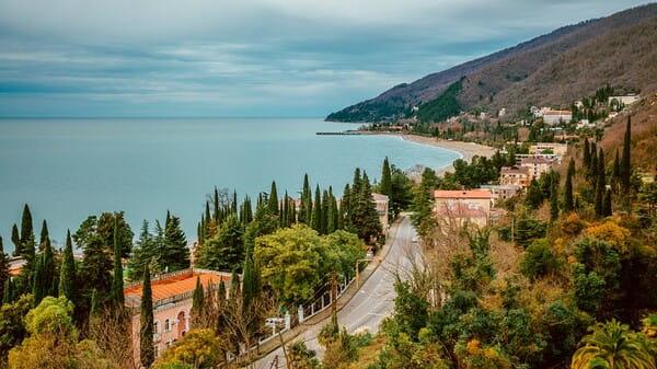 Переезд в Абхазию на ПМЖ