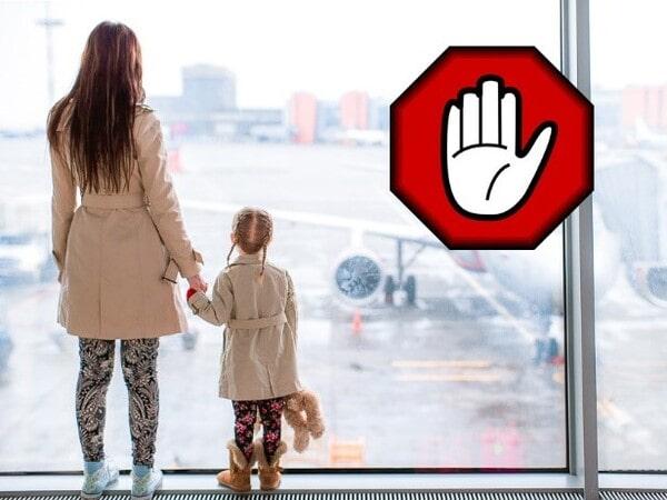 Запрет на двойное гражданство