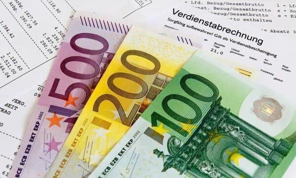 Зарплаты в Германии в 2020 году