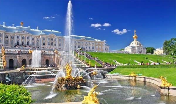 Переезд в Санкт-Петербург на ПМЖ в 2021 году