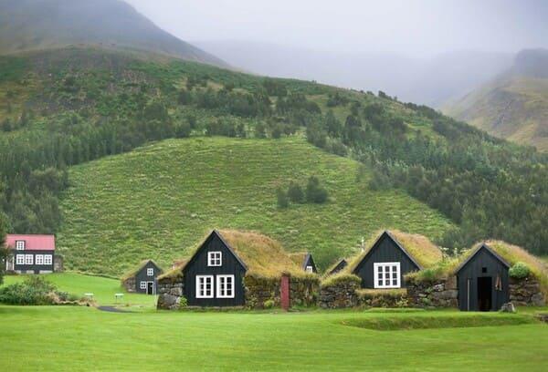Получение гражданства Исландии: пошаговое руководство