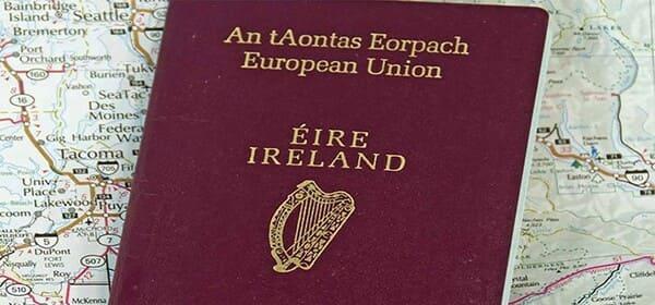 Способы получения гражданства Ирландии
