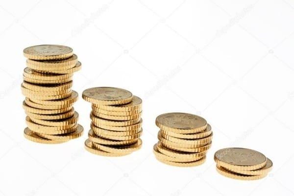 Монеты норвежские кроны