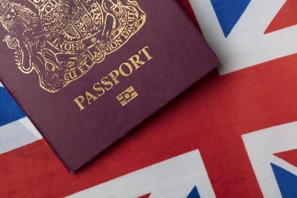 Двойное гражданство с Британией
