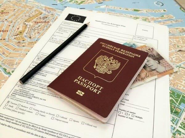 Документы для оформления рабочей визы в Британию