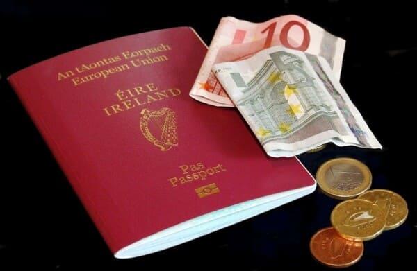 Покупка ирландского гражданства