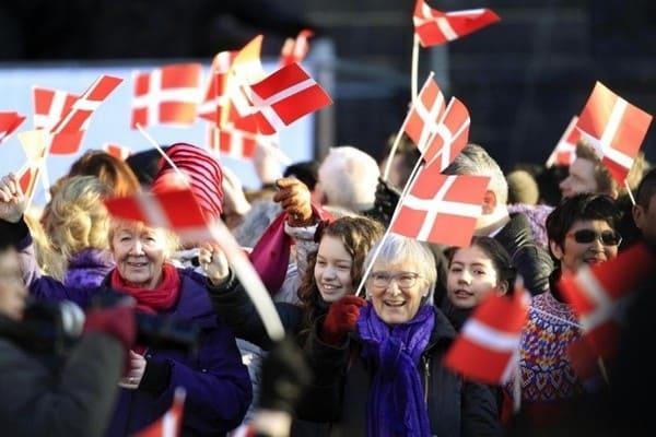 Получение гражданства и паспорта Дании