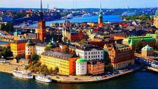 Получение гражданства Финляднии в 2020 году